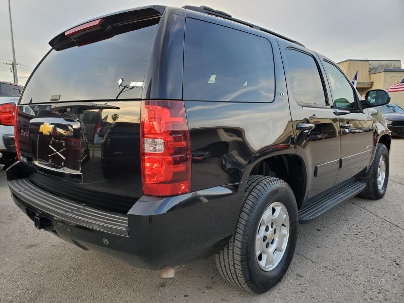 Chevrolet Tahoe 2013 price
