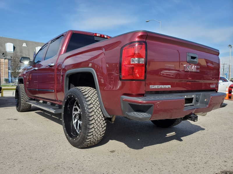 GMC Sierra 1500 2015 price $29,995