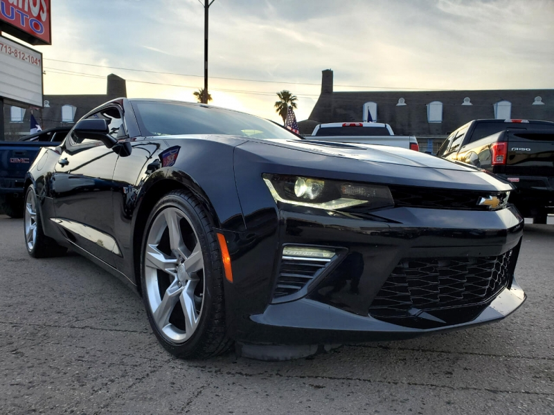 Chevrolet Camaro 2017 price Call for Pricing