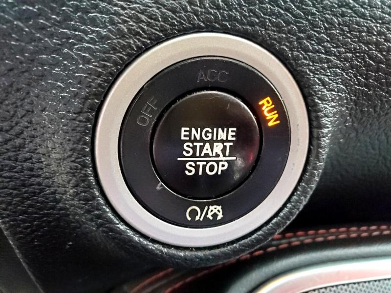 Dodge Challenger 2017 price