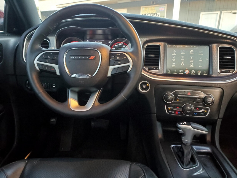 Dodge Charger 2015 price $26,495