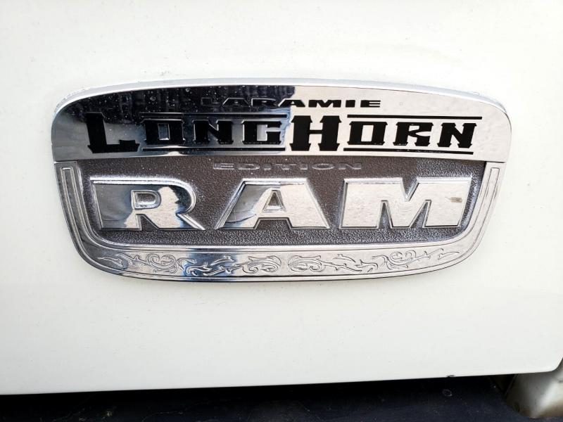 RAM 1500 2016 price