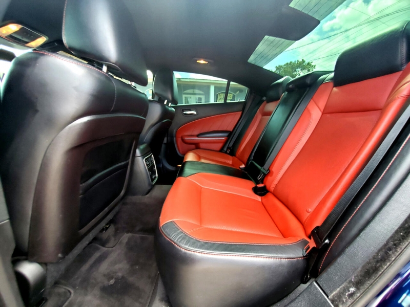 Dodge Charger 2015 price