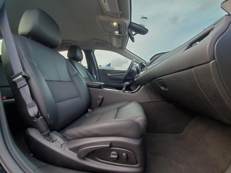 Chevrolet Impala 2019 price $22,495