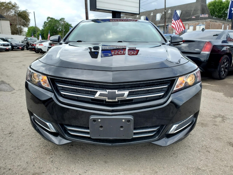 Chevrolet Impala 2016 price Call for Pricing