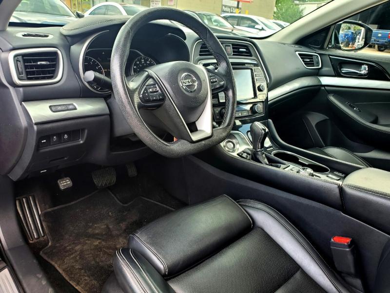 Nissan Maxima 2016 price $24,995