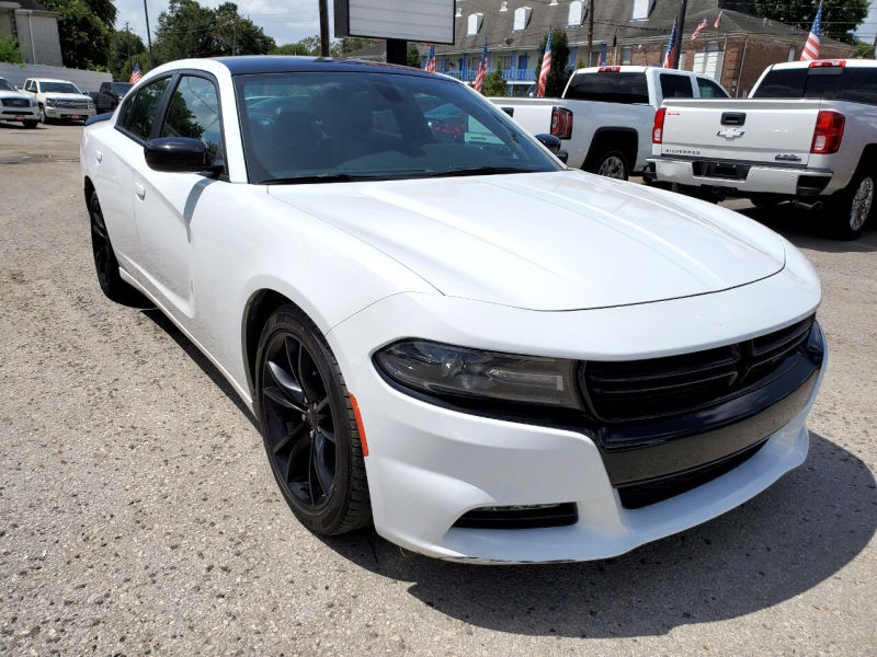 Dodge Charger 2016 price $28,495
