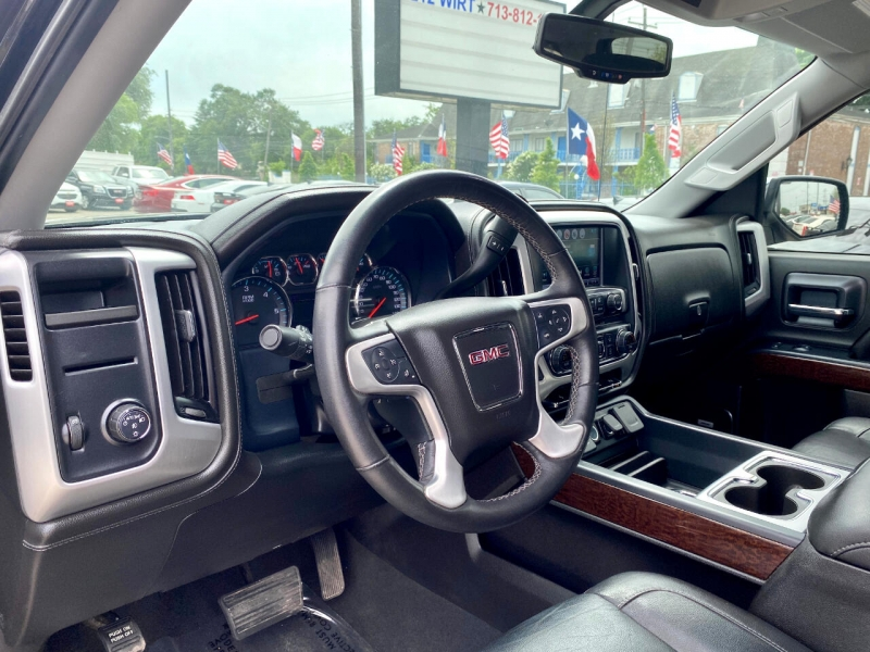 GMC Sierra 1500 2018 price $32,495