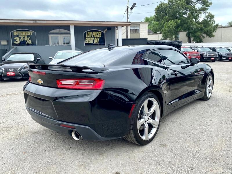 Chevrolet Camaro 2018 price $31,000