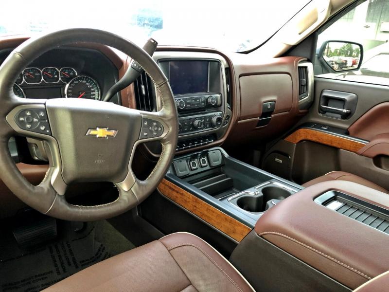 Chevrolet Silverado 1500 2017 price Call for Pricing