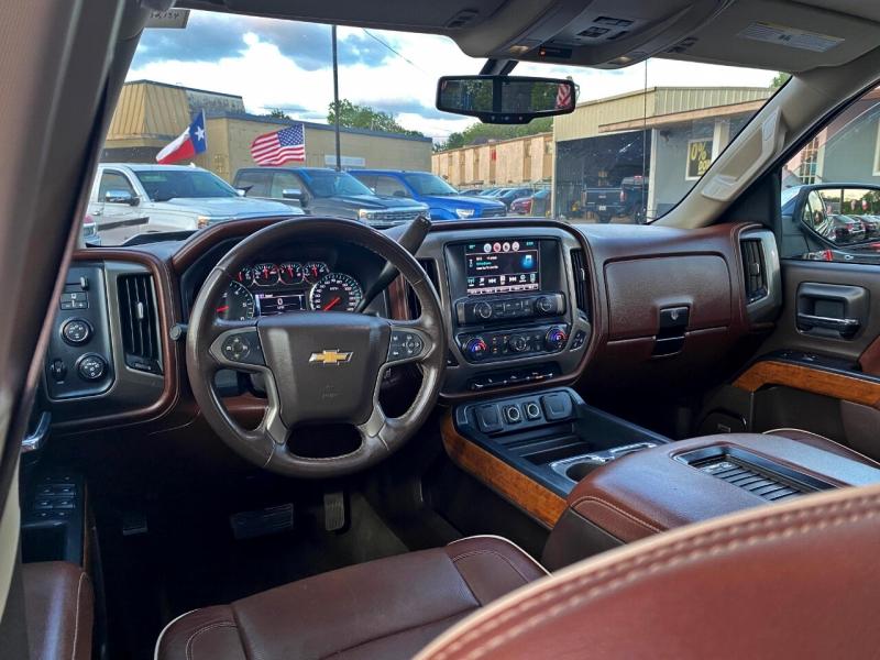 Chevrolet Silverado 1500 2016 price Call for Pricing