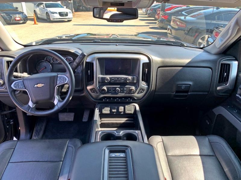 Chevrolet Silverado 1500 2016 price $29,415