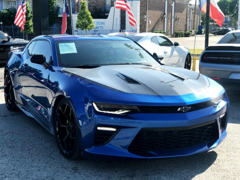 Chevrolet Camaro 2017 price Call for Pricing.