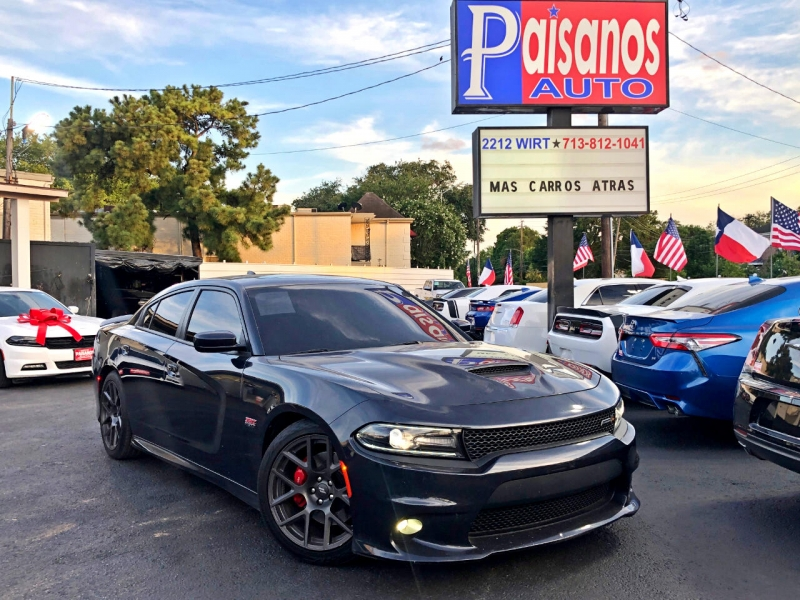 Dodge Charger 2017 price Call for Pricing.