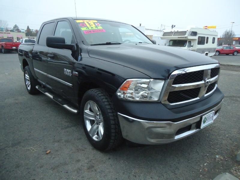 RAM 1500 2013 price $20,725