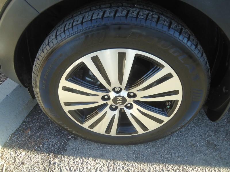 Kia Sportage 2014 price $16,995