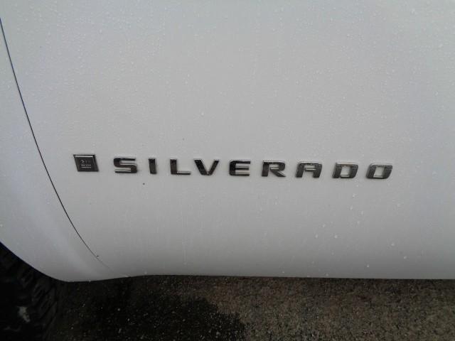 Chevrolet Silverado 1500 2007 price $12,900
