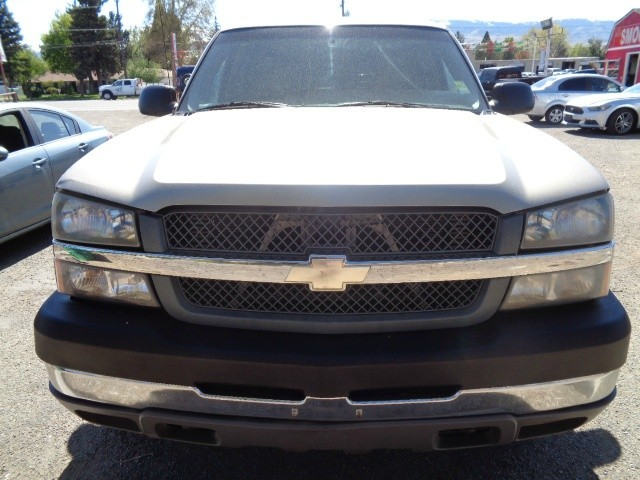 Chevrolet Silverado 2500HD 2003 price $14,340