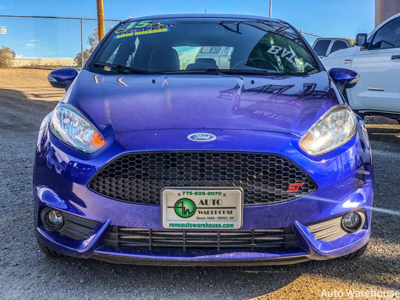 Ford Fiesta 2015 price $14,995