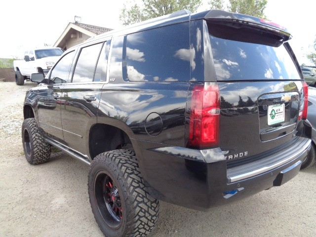 Chevrolet Tahoe 2015 price $45,995