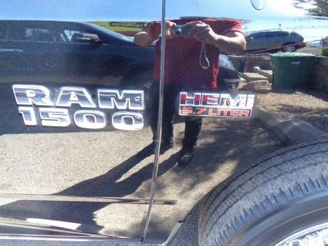 RAM HEMI 2013 price $19,995