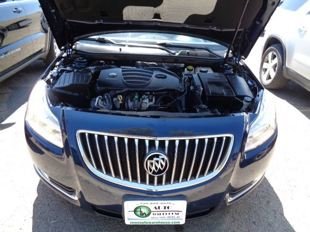 Buick Regal 2011 price $15,999