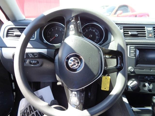 Volkswagen Jetta 2017 price $13,600