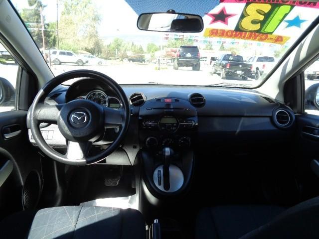 Mazda Mazda2 2013 price $6,795