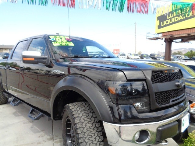 Ford F-150 2009 price $17,999