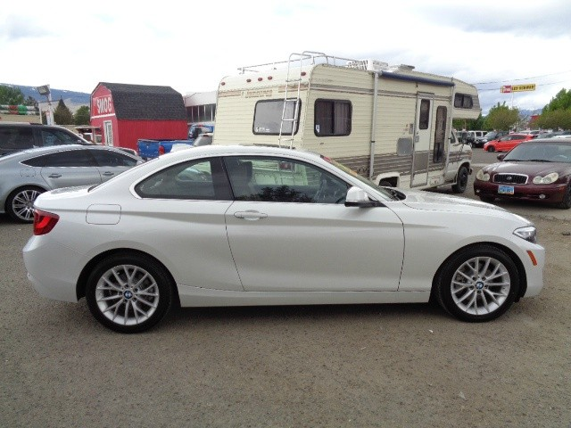 BMW 2 Series 2015 price $24,995