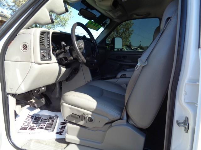 Chevrolet Silverado 2500HD 2006 price $27,999