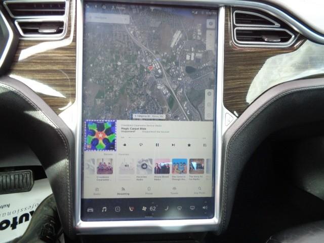 Tesla Model S 2014 price $39,995