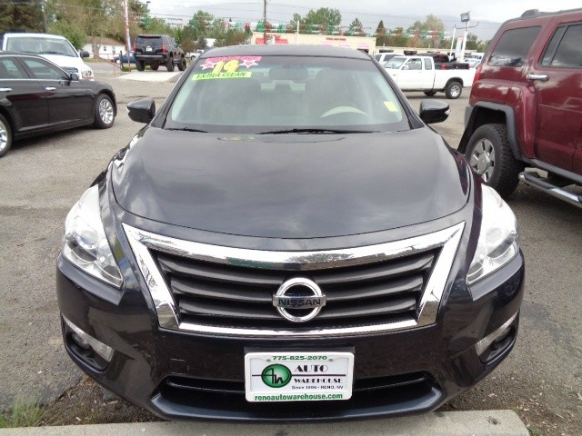 Nissan Altima 2014 price $13,599