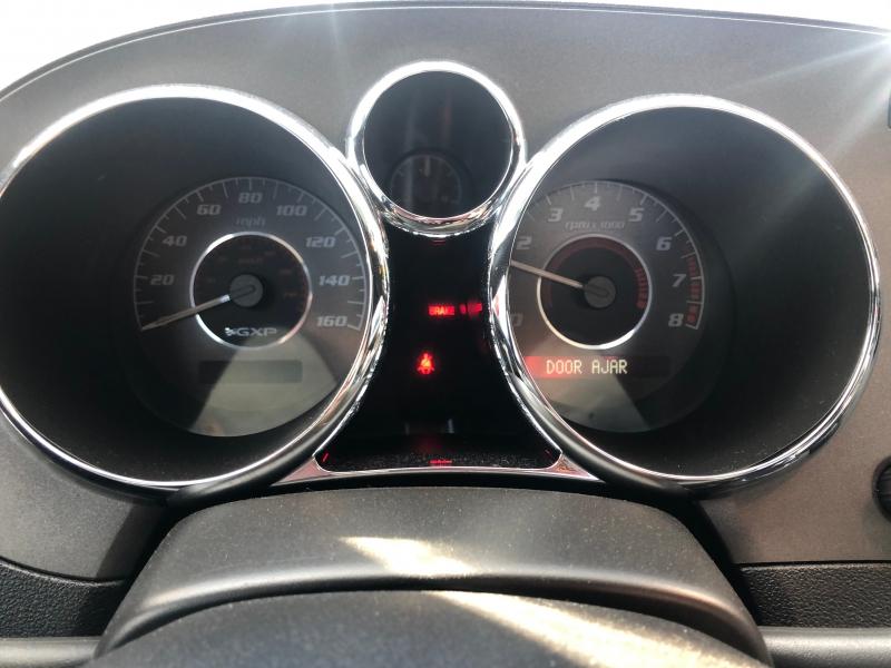 Pontiac Solstice 2008 price $11,400