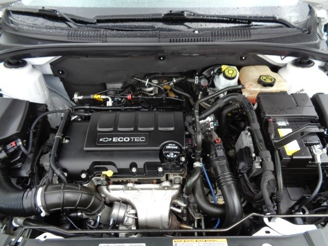 Chevrolet Cruze Limited 2016 price $12,100