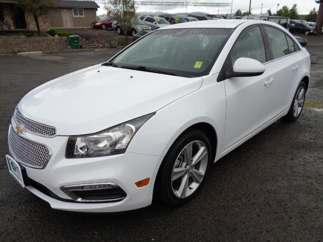 Chevrolet Cruze Limited 2016 price $12,100
