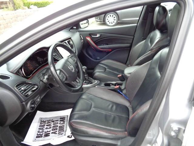 Dodge Dart 2016 price $15,900