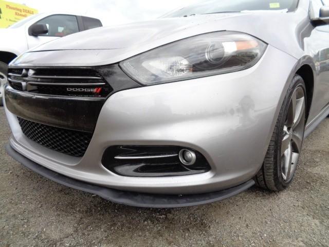Dodge Dart 2016 price $14,900