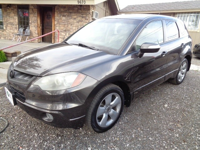 Acura RDX 2009 price $13,995