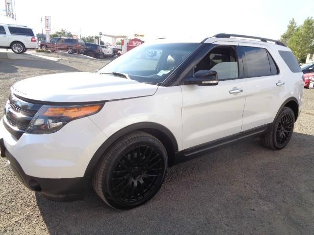 Ford Explorer 2014 price $23,500