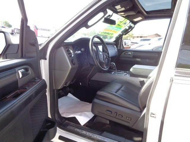 Ford Expedition EL 2015 price $23,900