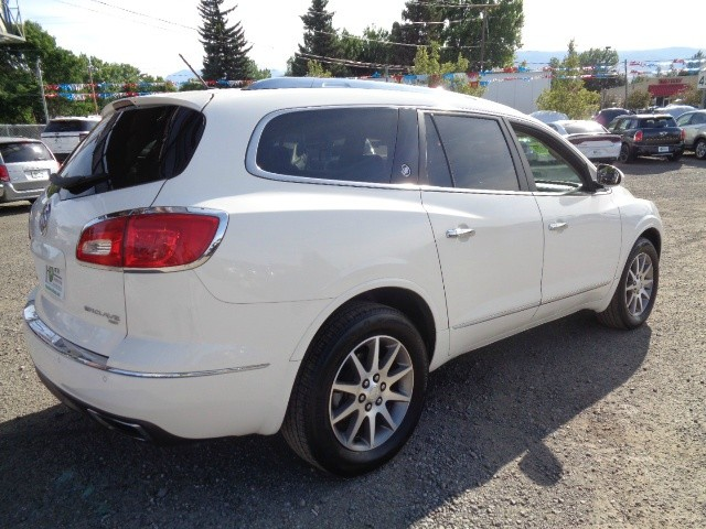 Buick Enclave 2015 price $18,400
