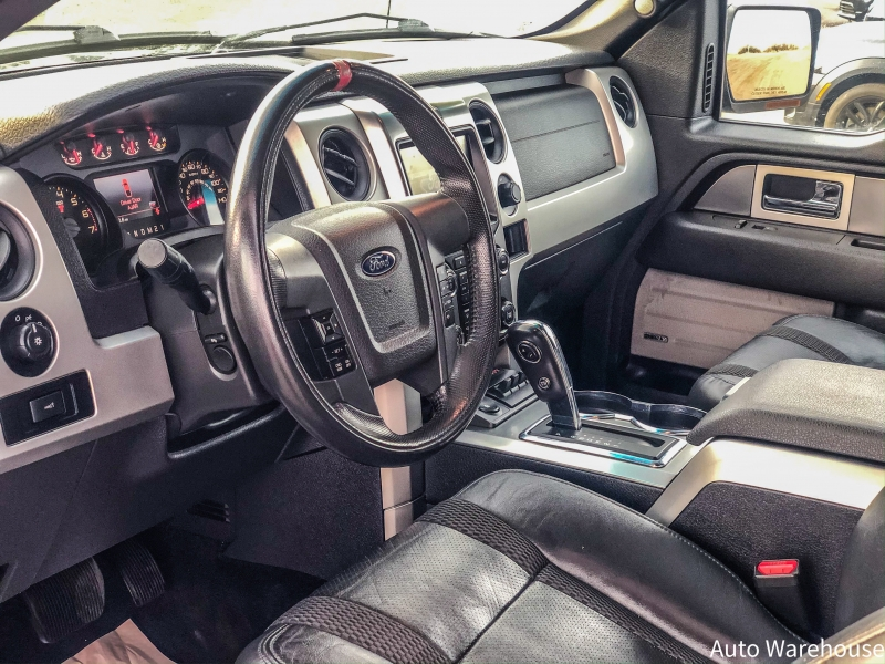 Ford F-150 2013 price $33,995