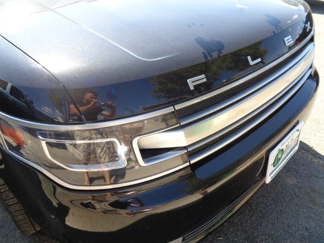 Ford Flex 2013 price $17,200