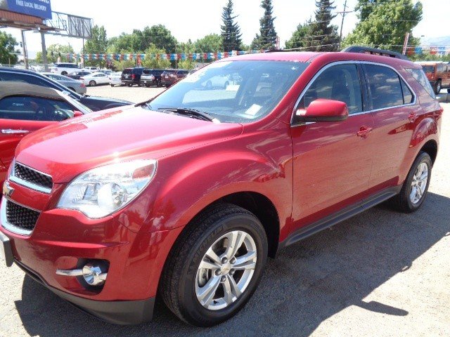 Chevrolet Equinox 2015 price $20,995