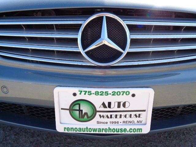 Mercedes-Benz CLS-Class 2007 price $11,888