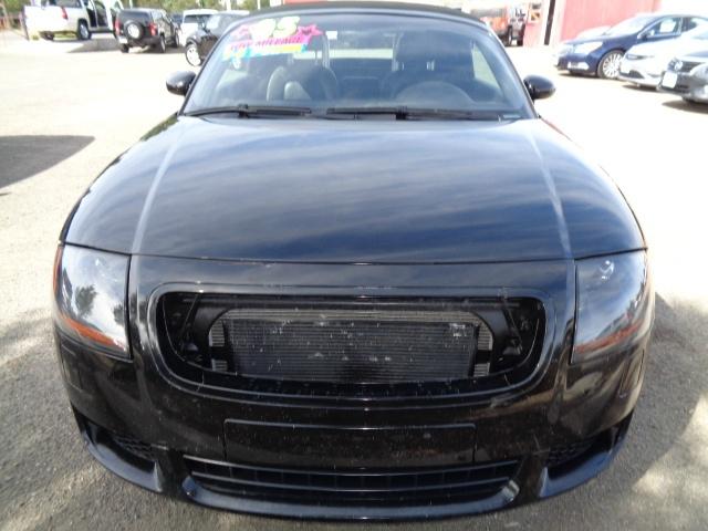 Audi TT 2005 price $9,995