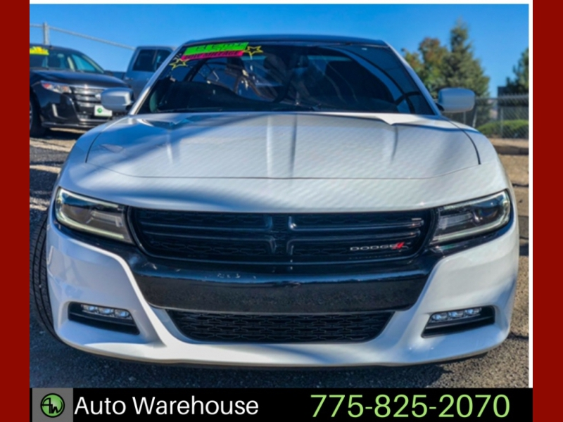 Dodge Charger 2016 price $24,995