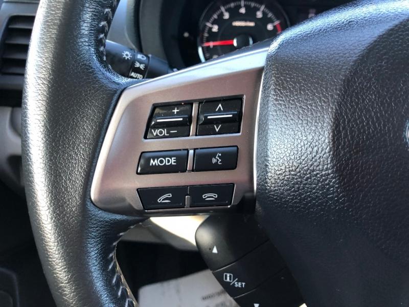 Subaru Forester 2015 price $17,524