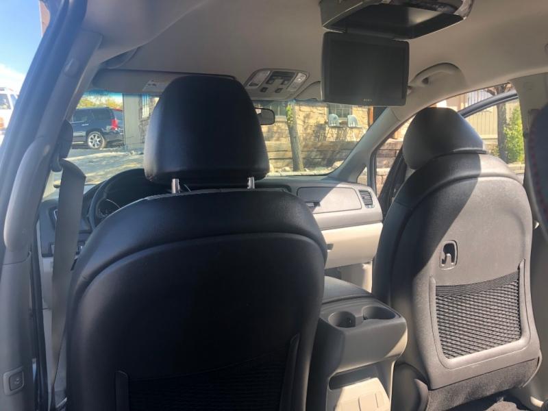 Kia Sedona 2017 price $19,995